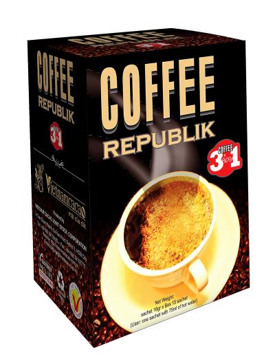 coffee republik