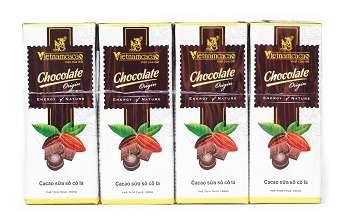 Sữa cacao sô-cô-la