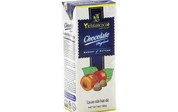 Sữa cacao hạt dẻ