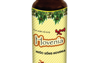 hovenia